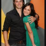 Minka Kelly and Taylor Kitsch dated in 2007
