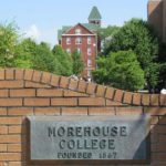Morehouse College image.