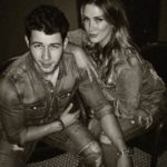 Nick Jonas and Delta Goodrem dated