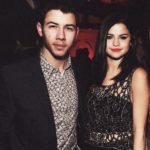 Nick Jonas and Selena Gomez dated