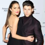 Nick Jonas and livia Culpo