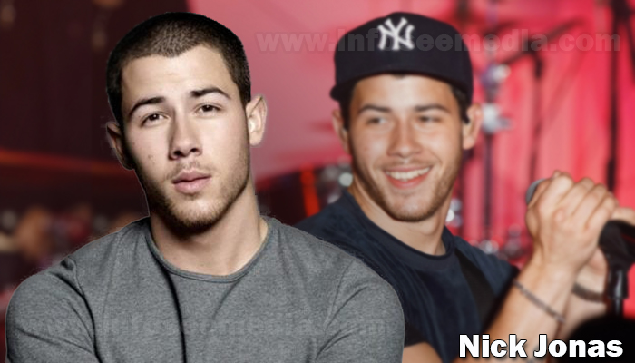 Nick Jonas bio family net worth