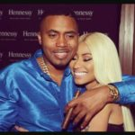 Nicki Minaj dated rapper Nas