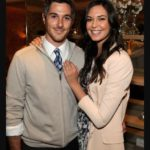 Odette Annable and Dave Annable are wife and husband