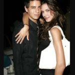 Odette Annable and Trevor Wright dated