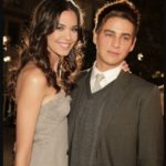 Odette Annable and Trevor Wright were in relationhip in past