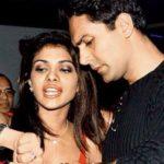 Priyanka Chopra and Aseem Merchant dated