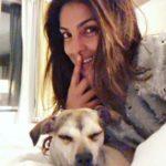 Priyanka Chopra pet