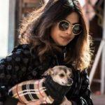 Priyanka Chopra pet Puppy