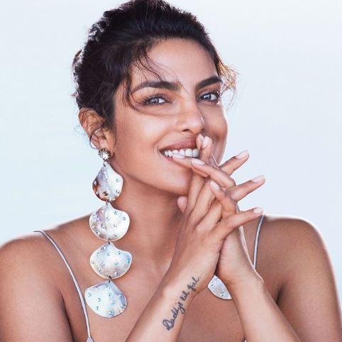 Priyanka Chopra: Bio, family, net worth | Celebrities ...