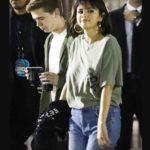 Selena Gomez and Caleb Stevens dating rumored