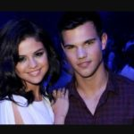 Selena Gomez and Taylor Lautner dated in 2009