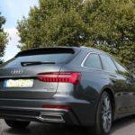 Selena Gomez car collection - Audi A6