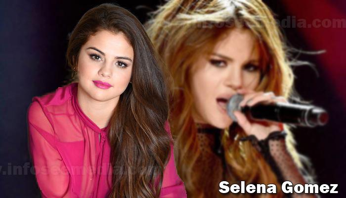Selena Gomez och Niall dating 2014