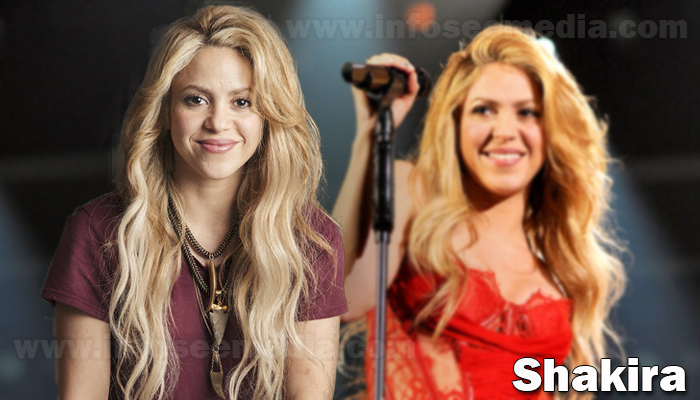 Know Shakira career, debut, boyfriend, age, height, awards, favorite things, body measurements, husband or spouse, net worth, car collections , address, date of birth, school, residence, religion, father, mother, children and much more.