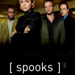 Spooks poster