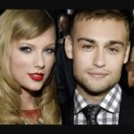 Taylor Swift and Douglas Booth dated - rumor