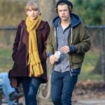 Taylor Swift and Harry Styles dated