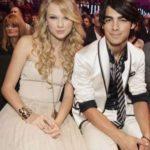 Taylor Swift and Joe Jonas dated in 2008