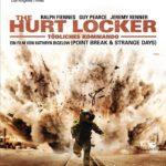 The Hurt Locker (2008) movie poster image.