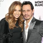 jennifer Lopez and Marc Anthony married in 2004 and divorced in 2014
