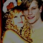 taylor Swift and Lucas Till dated