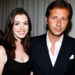 Anne Hathaway and Raffaello Follieri dated