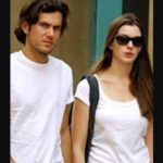 Anne Hathaway and Scott Sartiano dated
