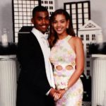 Beyonce and Lyndell Locke dated
