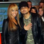 Beyonce and Sean Paul dated