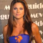 Bruce Wills and Nadia Bjorlin dated