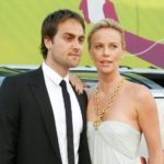 Charlize Theoron and Stuart Townsend relationship