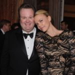 Charlize Theron and Eric Stonestreet dated