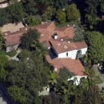 Charlize Theron house