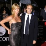 Charlize Theron with Stuart Townsend image