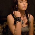 Emily Blunt tattoos in movies 1