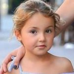Gal Gadot's daughter Alma Versano
