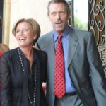 Hugh Laurie and Emma Thompson dated