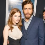 Jake Gyllenhaal and Anna Kendrick dated
