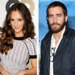 Jake Gyllenhaal and Minka Kelly dated