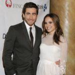 Jake Gyllenhaal and Nathalie Portman dated