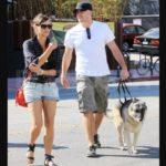 Jake Gyllenhaal and Rashida Jones dated