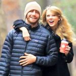 Jake Gyllenhaal and Taylor Swift dated