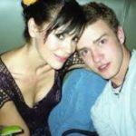 Justin Timberlake and Alyssa Milano dated