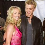 Justin Timberlake and Britney Spears dated