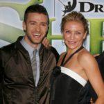 Justin Timberlake and Cameron Diaz dated