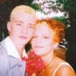Justin Timberlake and Veronica Finn dated