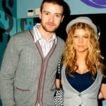 Justin Timberlake and fergie dated