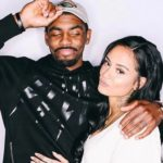 Kyrie Irving and Kehlani dated