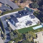 LeBron James house in Los Angeles - $23 million